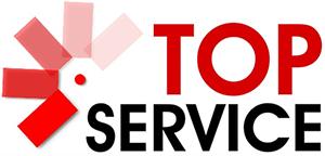logo TOP SERVICE